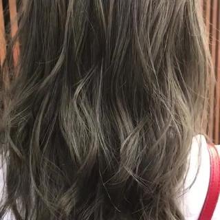 Ryo Matsubaraさんのヘアスナップ