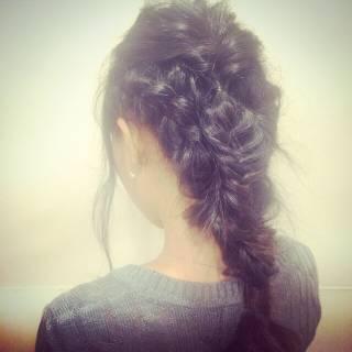 モテ髪 ロング ガーリー 愛され ヘアスタイルや髪型の写真・画像 ヘアスタイルや髪型の写真・画像