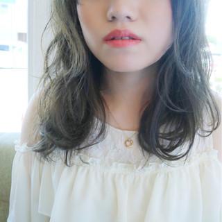 Kouichi Matsuoさんのヘアスナップ