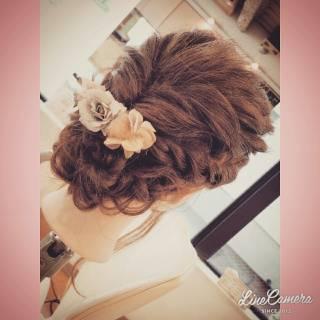 モテ髪 ナチュラル ゆるふわ フェミニン ヘアスタイルや髪型の写真・画像 ヘアスタイルや髪型の写真・画像