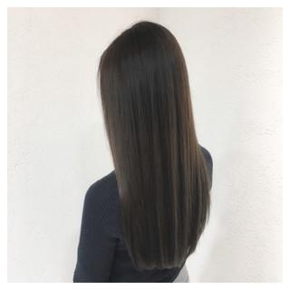藤原孝之/CIEL難波店さんのヘアスナップ