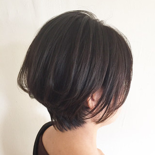 ショート トレンド ショートヘア ショートボブ ヘアスタイルや髪型の写真・画像