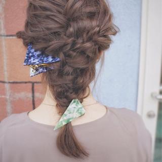 秋 ルーズ 大人女子 ミディアム ヘアスタイルや髪型の写真・画像