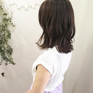 愛され 春 夏 モテ髪 ヘアスタイルや髪型の写真・画像