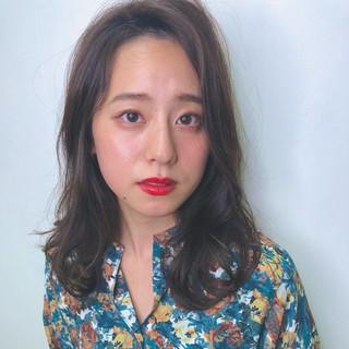 KAMIYAMAさんのヘアスナップ