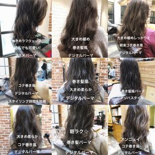 栗原 ゆたか / chobii / ディレクターさんのヘアスナップ