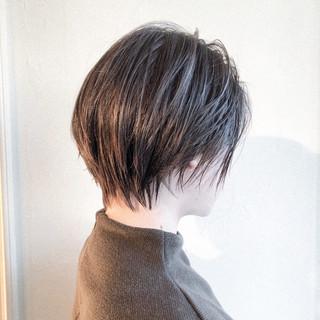 アンニュイほつれヘア 簡単ヘアアレンジ デート ショート ヘアスタイルや髪型の写真・画像 ヘアスタイルや髪型の写真・画像