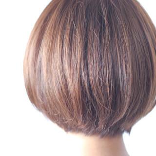 パープル ナチュラル ラベンダーグレージュ パープルカラー ヘアスタイルや髪型の写真・画像