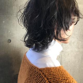 パーマ アンニュイほつれヘア スポーツ 簡単ヘアアレンジ ヘアスタイルや髪型の写真・画像
