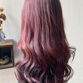 大人かわいい ミディアム アンニュイほつれヘア ナチュラル ヘアスタイルや髪型の写真・画像
