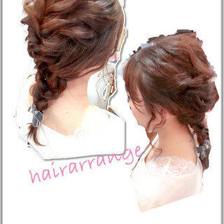 ゆるふわ アッシュ ミディアム ショート ヘアスタイルや髪型の写真・画像 ヘアスタイルや髪型の写真・画像