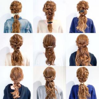 謝恩会 オフィス 上品 ロング ヘアスタイルや髪型の写真・画像 ヘアスタイルや髪型の写真・画像
