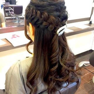 ショート ヘアアレンジ ロング ゆるふわ ヘアスタイルや髪型の写真・画像 ヘアスタイルや髪型の写真・画像