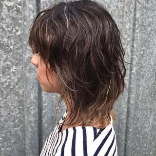 ストリート ブリーチオンカラー ショート ヌーディーベージュ ヘアスタイルや髪型の写真・画像 ヘアスタイルや髪型の写真・画像