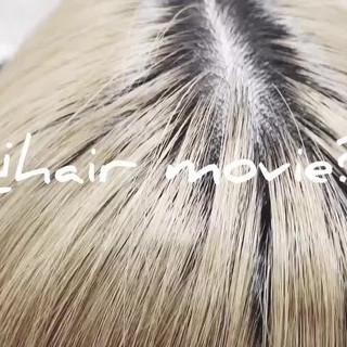 ミルクティーベージュ ミルクティーグレージュ ブリーチ ヌーディーベージュ ヘアスタイルや髪型の写真・画像