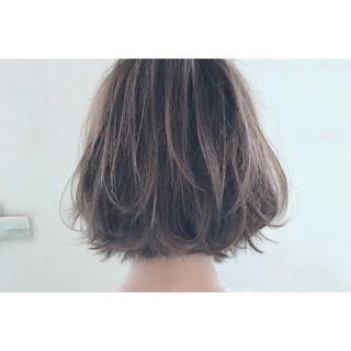 ふんわりボブを試してみない?トレンドの髪型で癒し系女子デビューしよ!