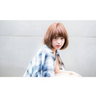 パンク モテ髪 ストリート 愛され ヘアスタイルや髪型の写真・画像