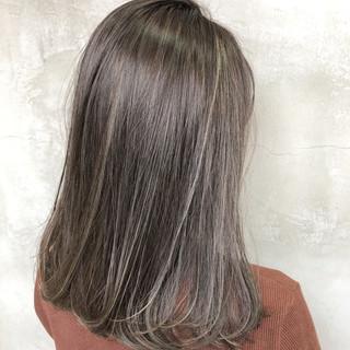 ミディアム ヘアアレンジ オフィス 成人式 ヘアスタイルや髪型の写真・画像