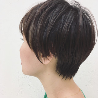 石垣 大輔さんのヘアスナップ