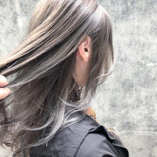外国人 簡単ヘアアレンジ ヘアアレンジ 外国人風カラー ヘアスタイルや髪型の写真・画像