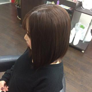 ラベンダーカラー ラベンダーグレージュ ラベンダーグレー ピンクラベンダー ヘアスタイルや髪型の写真・画像