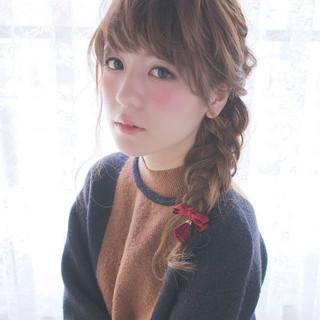 ゆるふわ ショート 大人かわいい ヘアアレンジ ヘアスタイルや髪型の写真・画像