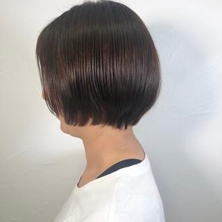 デート スポーツ オフィス ショート ヘアスタイルや髪型の写真・画像