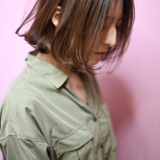 フェミニン ストリート 外国人風 大人女子 ヘアスタイルや髪型の写真・画像
