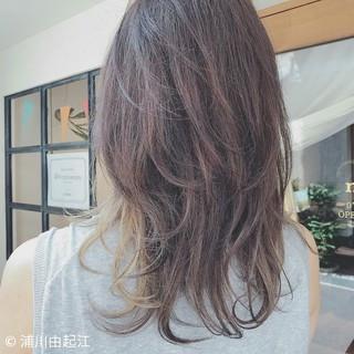 ハイライト エレガント デート 大人かわいい ヘアスタイルや髪型の写真・画像
