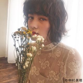 透明感 フェミニン 外国人風 ニュアンス ヘアスタイルや髪型の写真・画像 ヘアスタイルや髪型の写真・画像