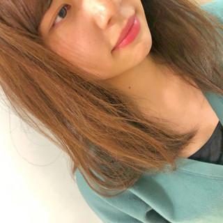 大人かわいい ベージュ 外国人風 美髪 ヘアスタイルや髪型の写真・画像 ヘアスタイルや髪型の写真・画像