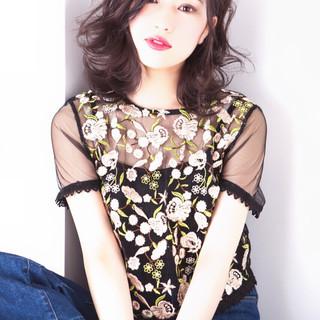 長井 浩気さんのヘアスナップ
