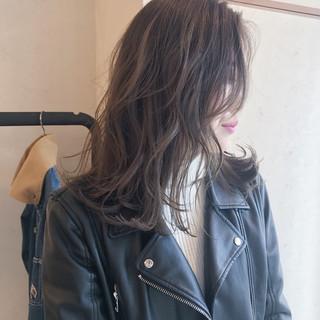 こなれ感 ナチュラル 簡単ヘアアレンジ デート ヘアスタイルや髪型の写真・画像