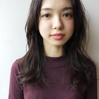 ショート 女子力 ミディアム オフィス ヘアスタイルや髪型の写真・画像