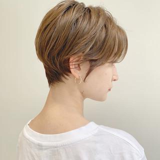 デート オフィス エレガント スポーツ ヘアスタイルや髪型の写真・画像