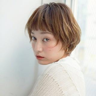 Yukie Horiuchiさんのヘアスナップ