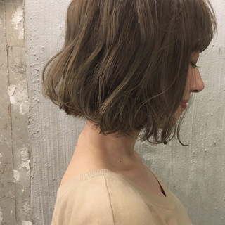 女子会 涼しげ 色気 リラックス ヘアスタイルや髪型の写真・画像 ヘアスタイルや髪型の写真・画像