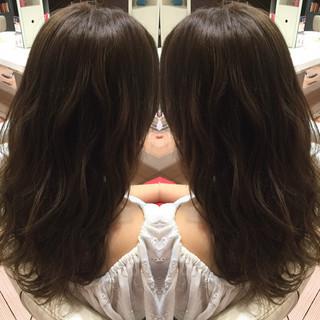 デート フェミニン かわいい ミディアム ヘアスタイルや髪型の写真・画像