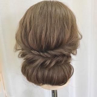 着物 和装 ヘアアレンジ 成人式 ヘアスタイルや髪型の写真・画像 ヘアスタイルや髪型の写真・画像