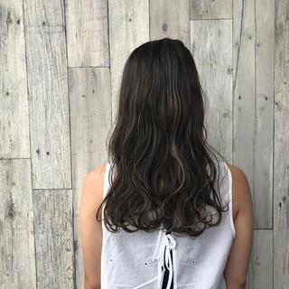 コンサバ 色気 リラックス ヘアアレンジ ヘアスタイルや髪型の写真・画像