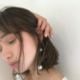 mayanjeloさんのヘアスナップ