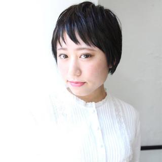 川島 ゆりさんのヘアスナップ