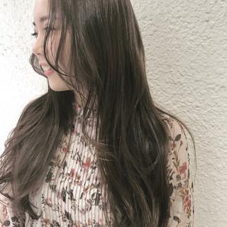 冬 外国人風 秋 デート ヘアスタイルや髪型の写真・画像
