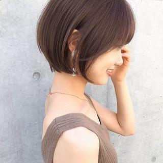 長坂 奈々香さんが投稿したヘアスタイル