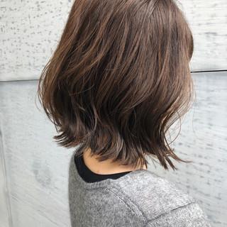 草田敏彦さんのヘアスナップ
