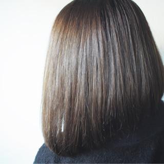 フェミニン ロブ かっこいい 大人女子 ヘアスタイルや髪型の写真・画像 ヘアスタイルや髪型の写真・画像