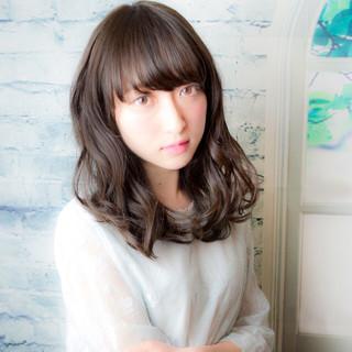 一席美容室 アンティークポム/yokohamaさんのヘアスナップ