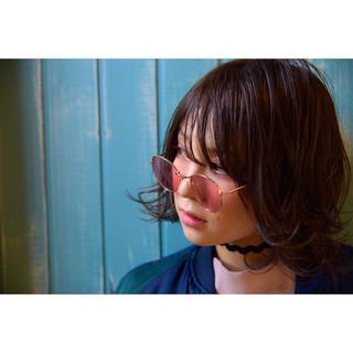 shohei nishimoriさんのヘアスナップ