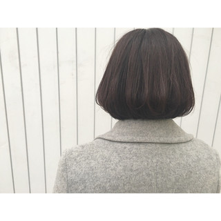 暗髪 フェミニン ゆるふわ ナチュラル ヘアスタイルや髪型の写真・画像