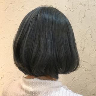 関本 伊吹さんのヘアスナップ